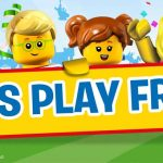 Kids go FREE with LEGOLAND Holidays for all May and June Breaks