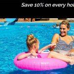 Park Holidays Black Friday Deals Save 10%