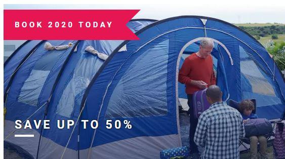 Haven 2020 camping deals