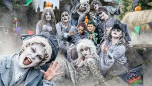 scarefest-ancestors at alton towers